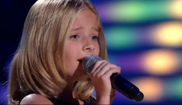 Jackie Evancho[T]