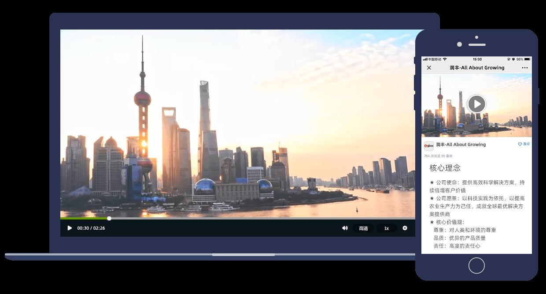 酷播云_为企业宣传片、企业形象片、产品推广片、广告片提供高质量的视频服务